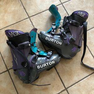 Burton Ski Boots
